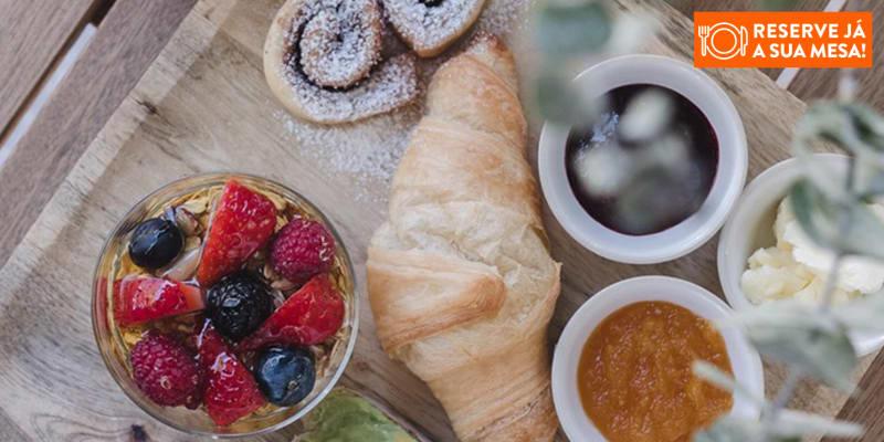 Brunch a Dois no Restaurante da Felicidade - Hygge Kaffe   Saldanha