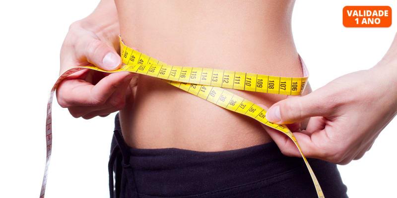 Perca até 10cm! Pack Liporedutor com 10 Tratamentos | Body Slim & Meso | Sintra