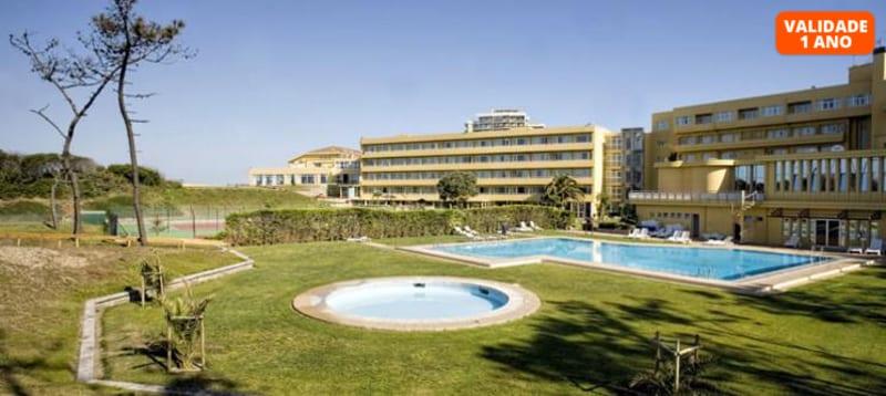 Axis Ofir Beach Resort Hotel 4* | Estadia de 1 ou 2 Noites com Opção Jantar Junto ao Mar