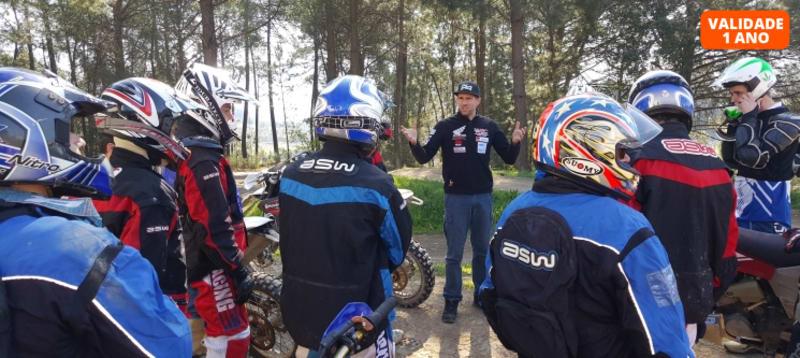Test Drive Moto Bianchi Prata! Marco de Canaveses ou Abrantes - 1 Hora de Dakar Nas Suas Mãos!