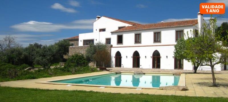 Convento de Provença | Alentejo - 1 ou 2 Noites de Tranquilidade