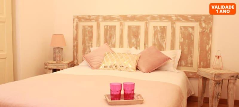 Lanui Guest House Sintra | Estadia de 1 ou 2 Noites