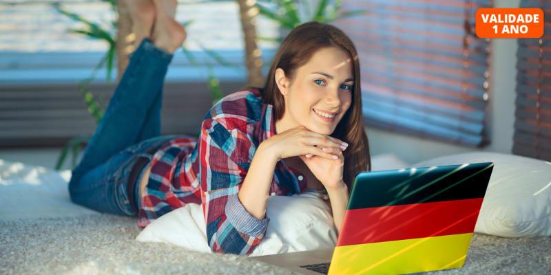 Curso Online de Alemão com Certificado Internacional - Nível B2 | Goethe Sprachschule