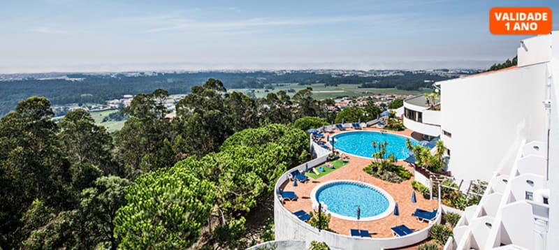 São Félix Hotel Hillside & Nature - Porto | Estadia de 1 ou 2 Noites