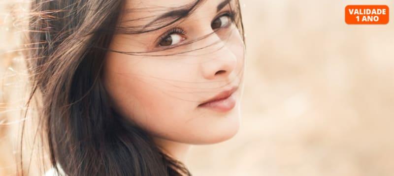 Eleve a sua Auto-Estima! Peeling Rejuvenescedor + Limpeza Facial + Tratamento   Aveiro