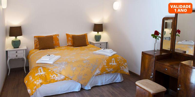 Casa Alva - Aljezur | Estadia de 1 ou 2 Noites na Natureza com Opção Jantar