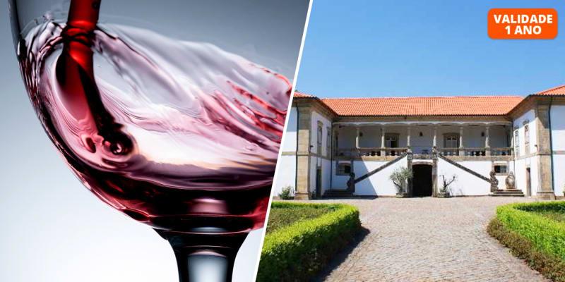 Casa da Tojeira - Cabeceiras de Basto | Estadia com Opção de Prova de Vinhos