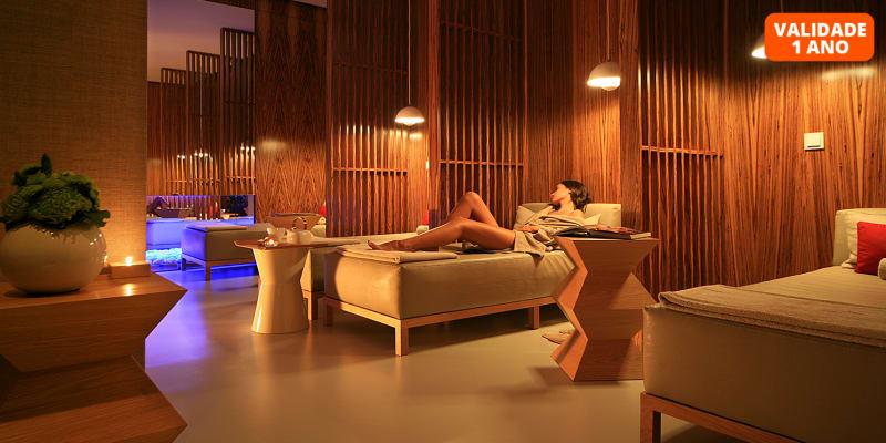 Premium! Massagem De-Stress ou Relaxamento para Dois | Até 1h30 | CitySpa Restelo