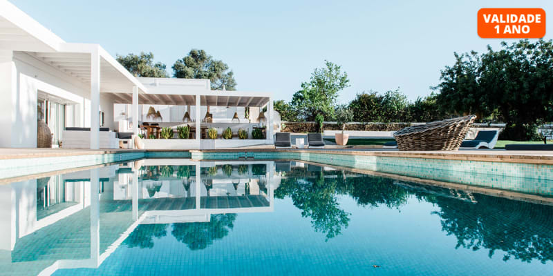 Conversas de Alpendre - Algarve   Estadia de Romance Junto ao Mar
