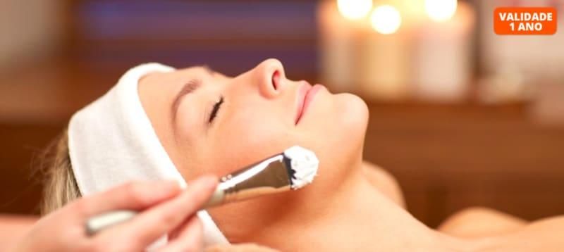 Pack Facial Premium: Limpeza & Máscara | Corpus Slim - Amoreiras