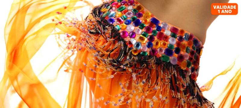 1 Mês de Aulas de Dança em Sintra | Dance´Art - Modalidades à Escolha