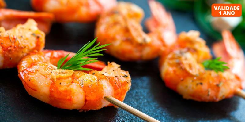 Gastronomia Junto ao Mar para Dois no Jet 7.5   Figueira da Foz