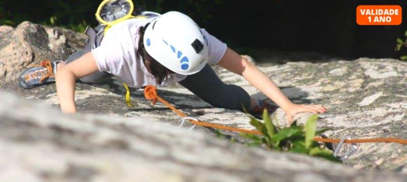 Escalada em Rocha Natural - Cascais, Sintra ou Serra de Montejunto   Atreve-se?