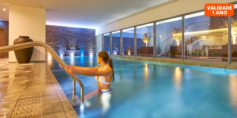 Magnífico! Mandalay Spa 5* | Circuito 4h & Massagem para Dois | Lisboa, Óbidos, Torres Vedras e Porto