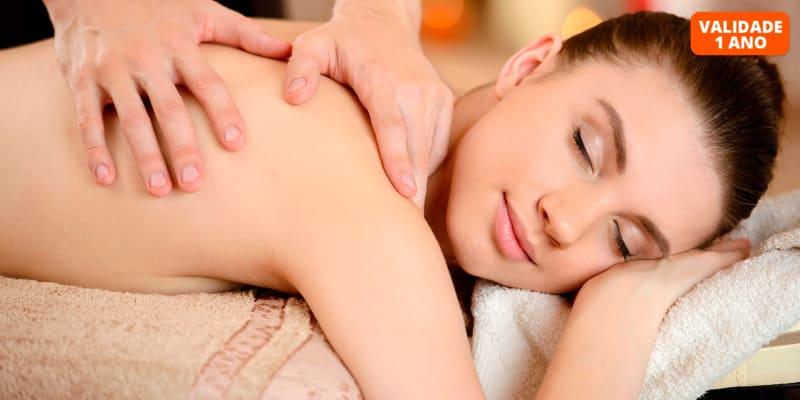 Depilação Laser c/ Massagem ou Mini-Facial + Sauna, Banho Turco & Chá  | Homem ou Mulher | Alegria Wellness & Spa