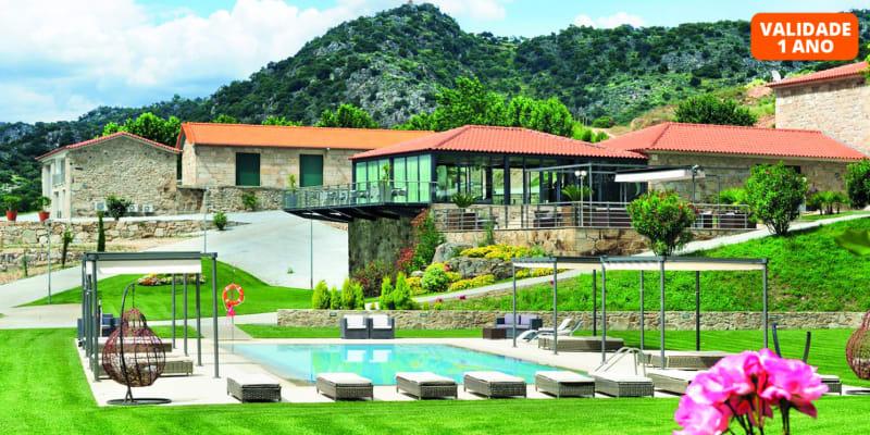 Quinta da Terrincha - Douro   Estadia de Romance