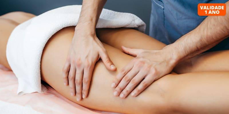 Corpo Incrível em 25 Tratamentos de Redução de Medidas e Celulite | Alvalade e Alameda