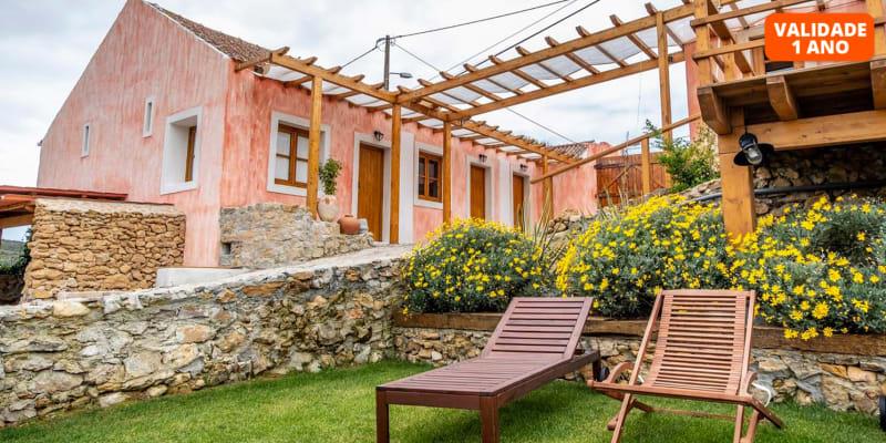 Terra Lodge - Ericeira | Estadia Romântica Junto à Praia