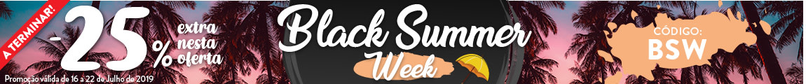 Black Summer Week
