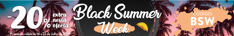 Black Summer Week
