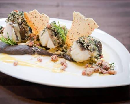 Experiência a Dois de Degustação Sublime   Restaurante Vindouro