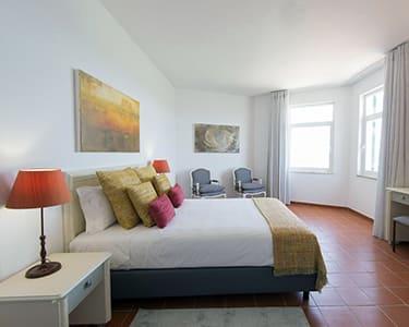 Santa Clara Country Hotel 4* - Alentejo Litoral   Estadia com Vista sobre Barragem