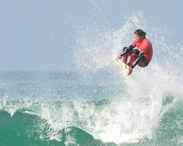 Aula de Surf a Sul para 1 ou 2 Pessoas - 2h | Future Eco Surf School - Portimão