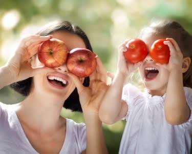 Consulta de Nutrição Familiar até 4 Pessoas - Leiria | Avaliações Corporais + Planos Personalizados