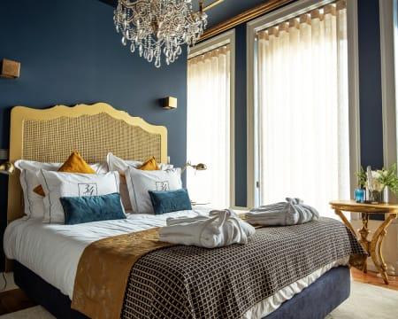 34 GuestHouse - Setúbal   Estadia de Romance c/ Opção Observação de Golfinhos e Prova de Vinhos
