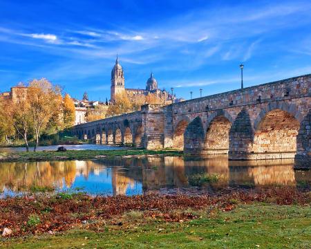 Orgullo Rural - Salamanca   Estadia & Spa com Opção Massagem