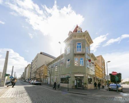 São Francisco Guesthouse - Porto | Estadia de Romance na Invicta