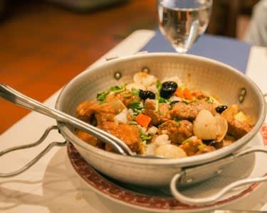 Jantar Bem Português & Noite de Fado   Fora de Moda - Alfama