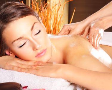 Massagem Relaxamento ou Terapêutica & Teste Quântico | Porto