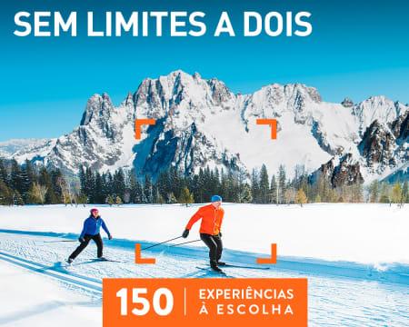 Sem Limites a Dois   150 Experiências à Escolha