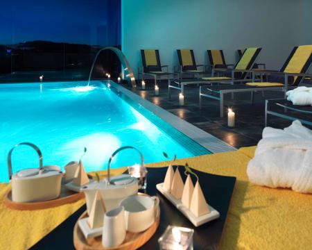 Água Hotels Mondim de Basto 4* | Estadia & Spa c/ Opção Jantar e Massagem