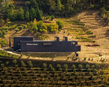 Visita à Adega + Prova de 3 Vinhos para Dois   Quinta da Gaivosa de Alves de Sousa - Vila Real