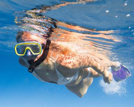 Snorkeling no Portinho da Arrábida para Dois | Árrabida Experiences