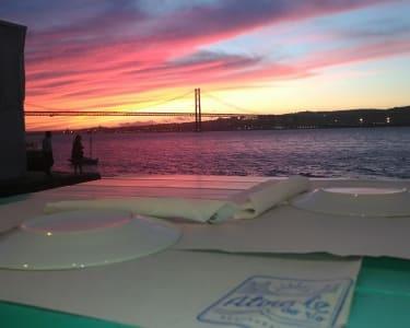 Experiência Gastronómica a Dois   Atira-te ao Rio - Almada