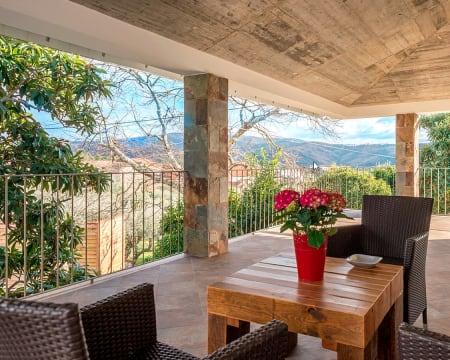 Casa de Santo Antão - Pampilhosa da Serra   Estadia com Opção Jantar