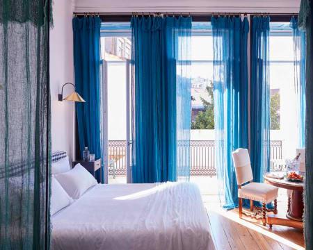Cocorico Luxury Guesthouse - Porto | Estadia de Luxo na Invicta