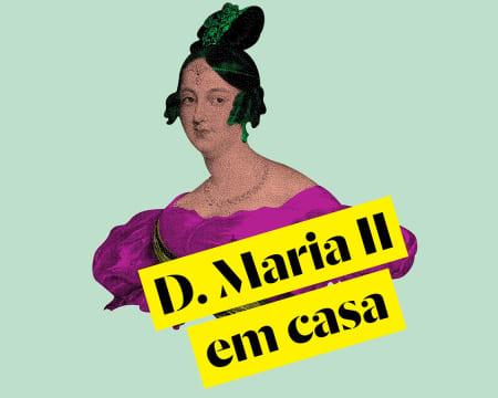 Sessões de Teatro na Nova Sala Online   Teatro Nacional D. Maria II