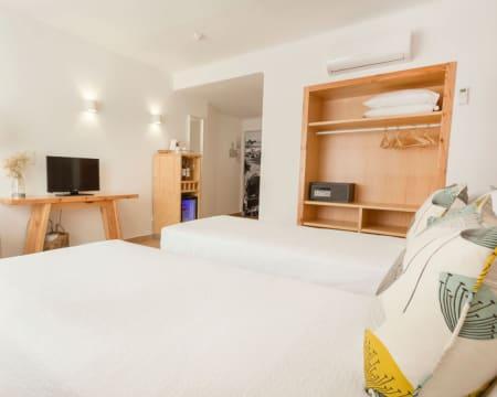 Hotel Carvoeiro Plaza - Algarve | Estadia Junto à Praia do Carvoeiro