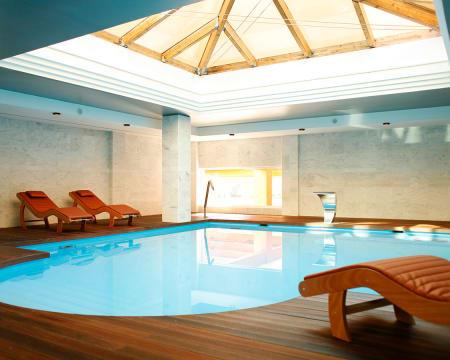 Onyria Quinta da Marinha Hotel 5* - Cascais   Estadia de Luxo com Acesso ao Spa & Opção Meia-Pensão
