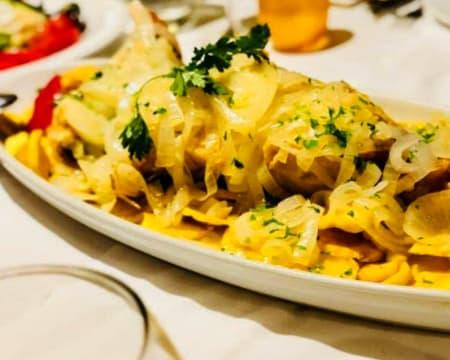Para os Mais Exigentes Paladares da Gastronomia Portuguesa | Julinha - Trofa