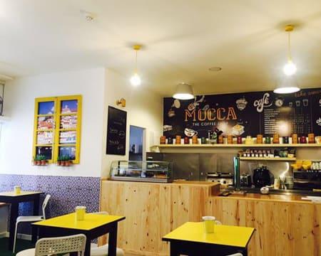 Brunch a Dois na Primeira Coffee Shop de Coimbra! Mocca Coffee Shop