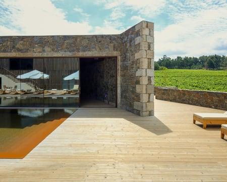Monverde Wine Experience Hotel 4*- Amarante | Estadia & Spa no Norte do País