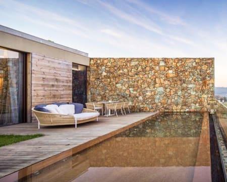 Monverde Wine Experience Hotel 4*- Amarante | Estadia em Família em Suite com Piscina Privada