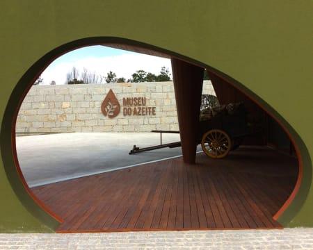 Visita ao Museu do Azeite | 2 Adultos + 1 Criança | Oliveira do Hospital