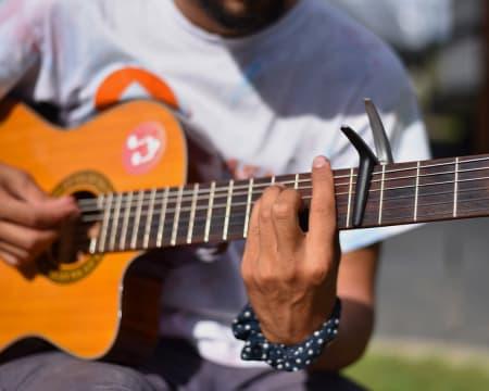 Pack 1 Mês de Aulas de Música Online - Escolha o Instrumento que Quer Aprender! Musicasa