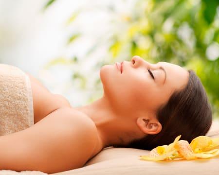Ritual Relaxamento à Escolha c/ Essências e Aromaterapia   1 Hora - 1 ou 2 Pessoas   Sintra
